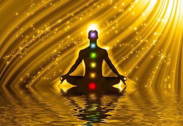 Storia dell'India, dello Yoga e delle idee religiose