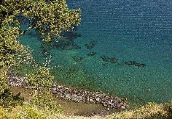 Ischia vacanze yoga