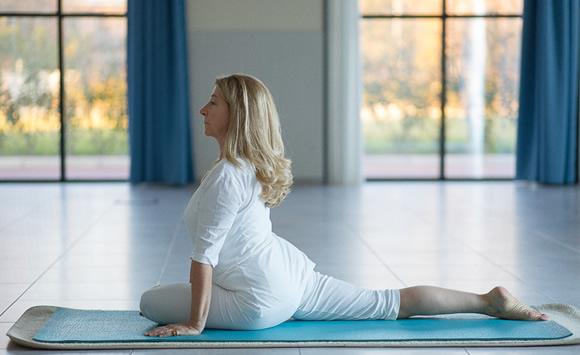Il metodo Yoga Ynsula di Tiziana Fantuz